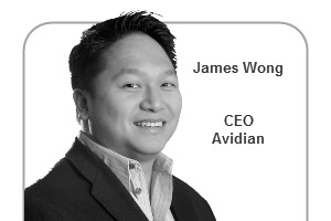James Wong Avidian Monitor and Improve Organization Culture