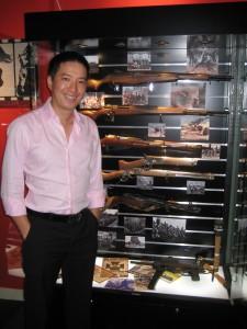 Paul Chu RedWolf Airsoft