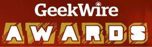 GeekWire Bootstrapper of the Year Award
