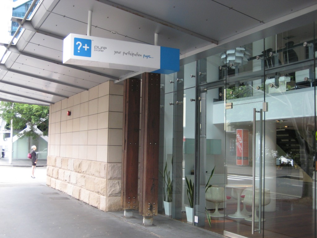 pureprofile offices