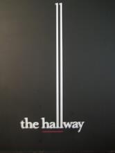 The Hallway Logo