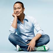 Tony Hsieh