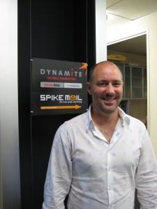 Mat Wylie Dynamite