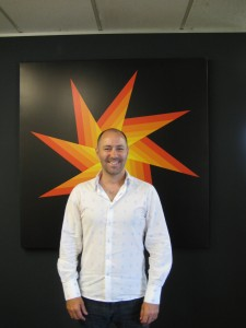 Mat Wylie Customer Radar