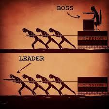 Leader-boss