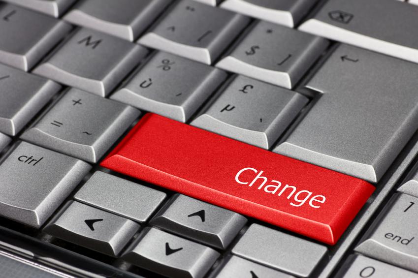 Easy Ways To Begin Organizational Change