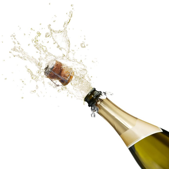 Employee Onboard: Give Them Champagne on Their First Day