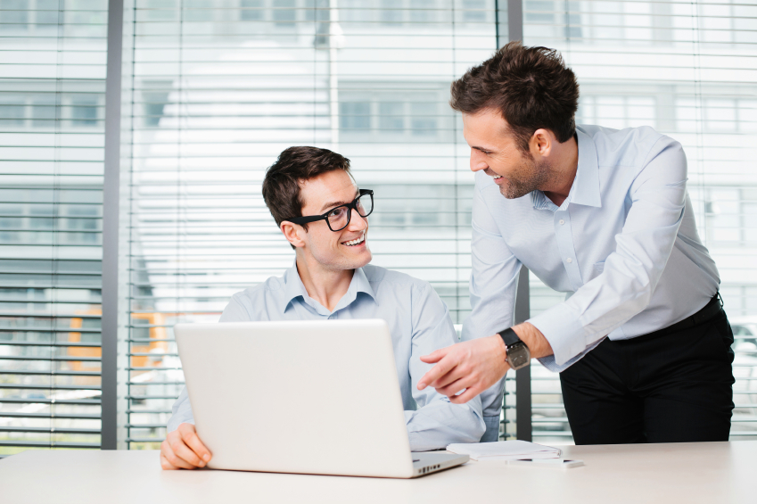 Millennials Want To Hear From Their Bosses