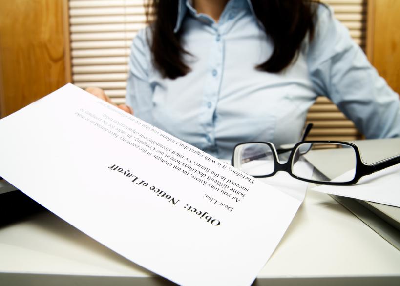 Are Layoffs Necessary in Organizational Change?