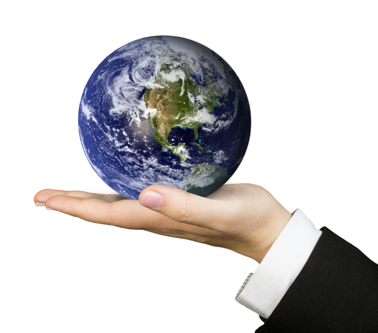Millennials Want Companies To Be Socially Responsible
