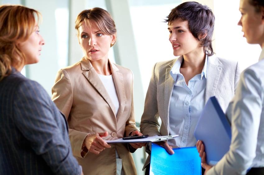 Employee Qualities Aren't Always Leadership Qualities