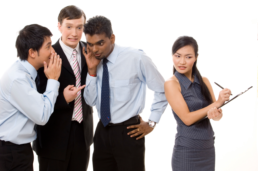 Word Of Mouth Can Affect Your Recruitment Strategies