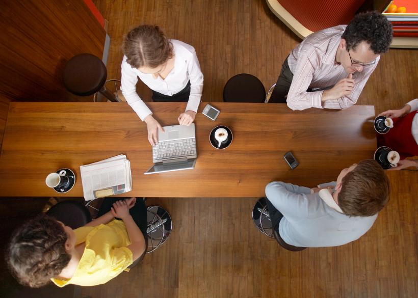 Employee Engagement Surveys Improve Culture