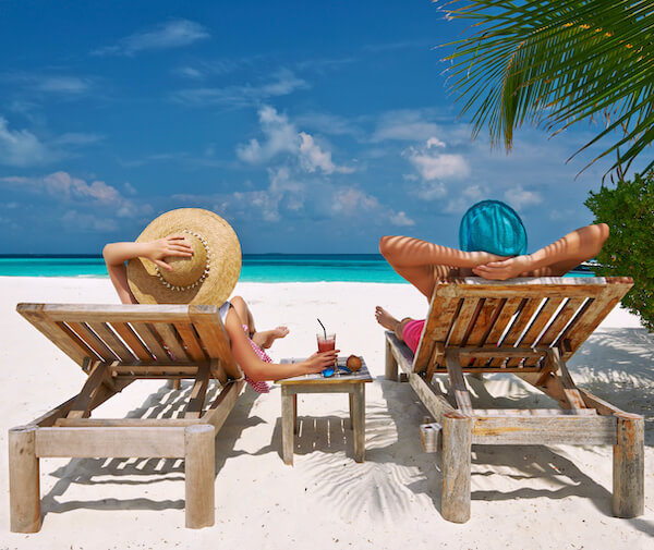 vacations improve employee retention
