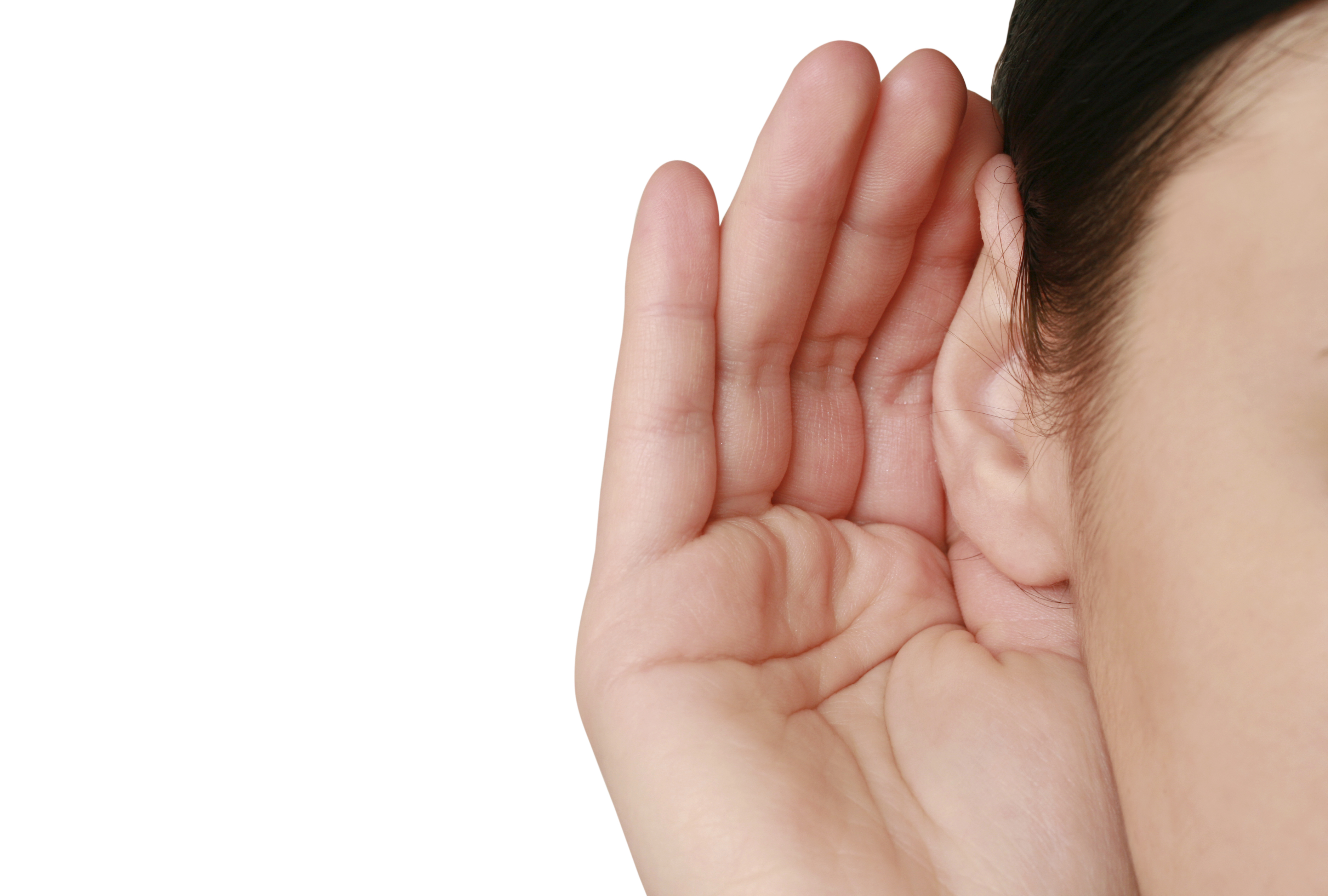 listening to employee feedback