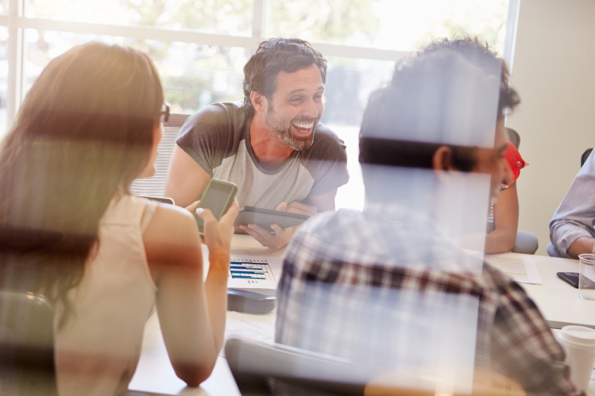 Leverage Coworker Friendship For Employee Engagement