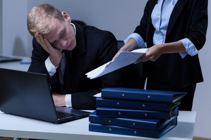 Leadership Qualities Shouldn't Turn Into Micromanaging