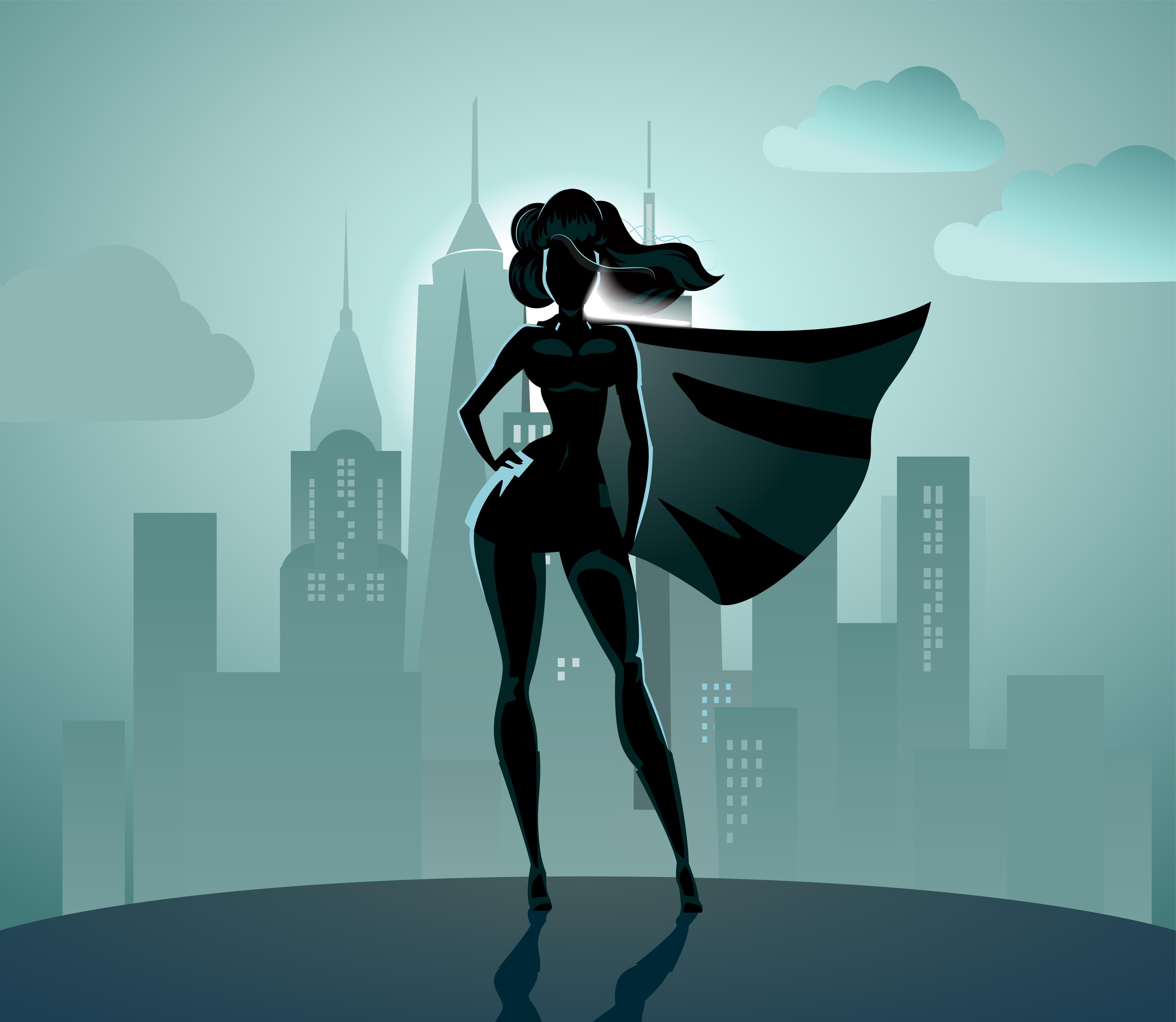 Key Takeaways From 4 Women Leaders in Male-Dominated Industries