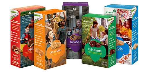 Why You Should Ask About Girl Scout Cookies in Your Interview