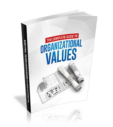 The Complete Guide to Organizational Values by TINYpulse