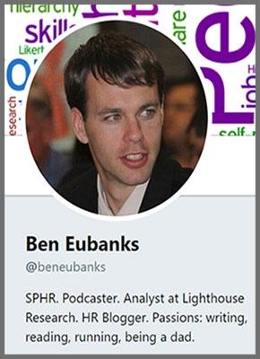 Image of Ben Eubanks