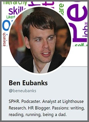 Image of Ben Eubanks