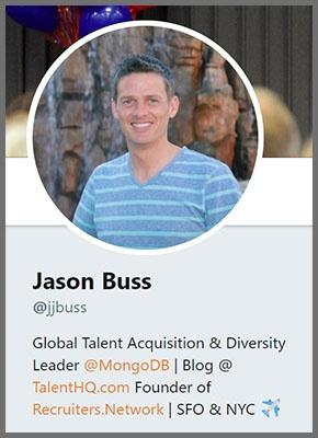 Image of Jason Buss