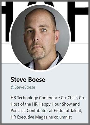 Image of Steve Boese