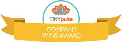 Company Wins Award