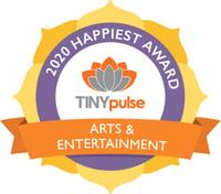 Happiest - Arts & Entertainment