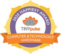 Happiest - Comp & Tech Hardware