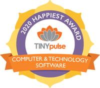 Happiest - Comp & Tech Software