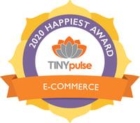 Happiest - E-Commerce