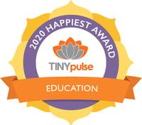 Happiest - Education