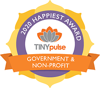 Happiest - Government & Non-Profit