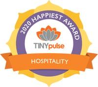 Happiest - Hospitality