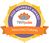 Happiest - Manufacturing