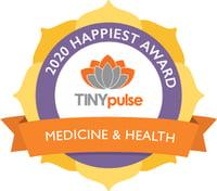 Happiest - Medicine & Health