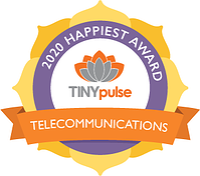 Happiest - Telecommunications