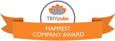 Happiest Company Award