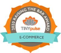 Raising the Bar - Ecommerce