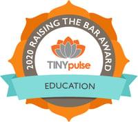 Raising the Bar - Education