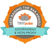 Raising the Bar - Government & Non-Profit