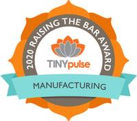 Raising the Bar - Manufacturing
