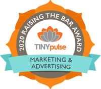 Raising the Bar - Marketing & Advertising