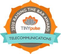 Raising the Bar - Telecommunications