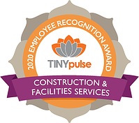 Recognition - Construction & Facilities Services