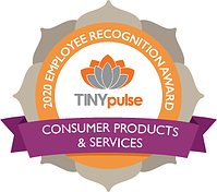 Recognition - Consumer Products & Services