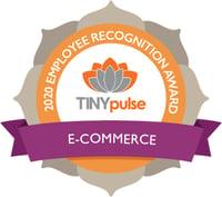 Recognition - E-Commerce