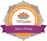 Recognition - Education